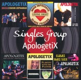 Singles Group CD