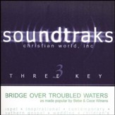 Bridge Over Troubled Waters, Accompaniment CD