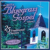 Sound Traditions: The Best of Bluegrass Gospel