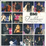 BMI Trailblazers of Gospel Music 2013