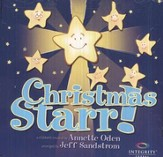 Christmas Starr! A Children's Musical, Listening CD  - Slightly Imperfect