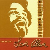 The Best of Love Alive CD