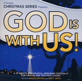 God is With Us! (Listening CD)