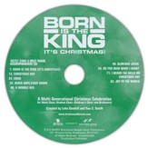 Born is the King - It's Christmas (Split-Track)