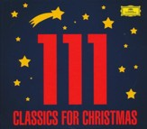 111 Classic Tracks for Christmas