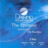 The Promise, Acc CD