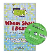 Whom Shall I Fear (God of Angel Armies) - CD Preview-Pak