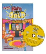 Here for the Gold - CD Preview-Pak