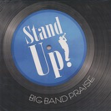 Stand Up! Big Band Praise
