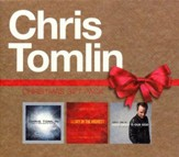 3 CD Christmas Gift Pack