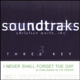 I Never Shall Forget the Day [Music Download]