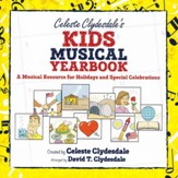Kid's Musical Yearbook, Listening CD