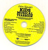 Kid's Musical Yearbook, Split-Track Accompaniment