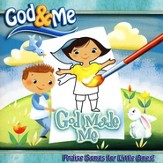 God & Me: God Made Me CD