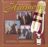 Gospel Harmony  - Slightly Imperfect