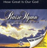 How Great Is Our God, Accompaniment CD