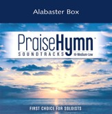 Alabaster Box, Accompaniment CD  - Slightly Imperfect