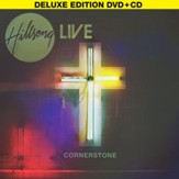 Cornerstone (Deluxe Edition CD/DVD)