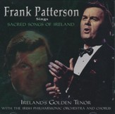 Sacred Songs of Ireland CD