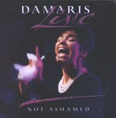 Damaris Live, Compact Disc [CD]