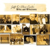 Miles and Milestones CD