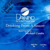 Drinking from a Saucer, Accompaniment CD