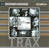 Counting On God (CD Trax)
