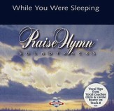 While You Were Sleeping, Accompaniment CD