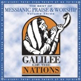 The Best of Messianic Praise & Worship, Volume 3 CD