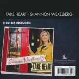 Take Heart (Demo and Performance CD's)