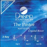 The Pastor Acc, CD