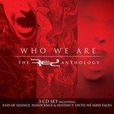 Who We Are: The Red Anthology (3 CD's)