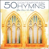 50 Contemporary Hymns You Love to Sing [Music Download]