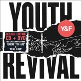 Youth Revival, Deluxe CD/DVD