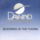 Blessing In The Thorn, Accompaniment CD