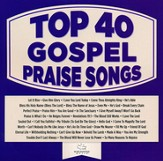 Top 40 Gospel Praise Songs 3 CDs
