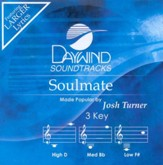 Soulmate, Accompaniment CD