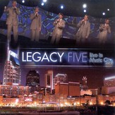 Live In Music City CD