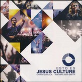 Esto Es Jesus Culture (Spanish)