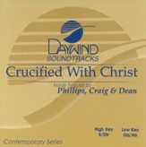 Crucified with Christ, Acc CD