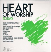 Heart of Worship: Today
