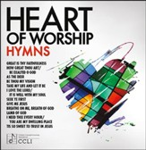 Heart of Worship: Hymns