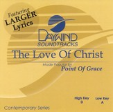 Love Of Christ [Music Download]