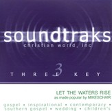 Let The Waters Rise, Accompaniment CD