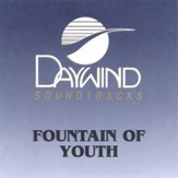 Fountain of Youth, Accompaniment CD