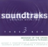 Message Of The Cross, Accompaniment CD