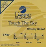 Touch The Sky, Acc CD