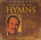 Twenty Greatest All-Time Hymns CD