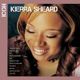 Icon: Kierra Sheard
