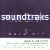 Whom Shall I Fear [Music Download]